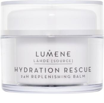 Lumene Lähde [Source of Hydratation] auffüllende, feuchtigkeitsspendende Creme 24 Std.